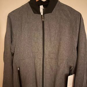 NWT Lululemon Cool Down Bomber *Small*